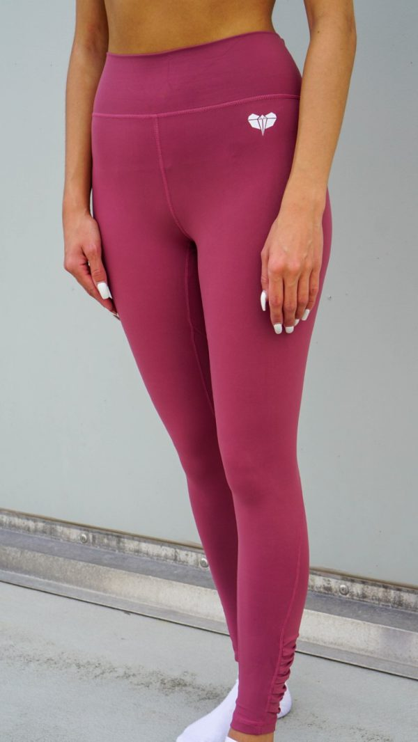 Francis Xavier _Currant Leggings _5
