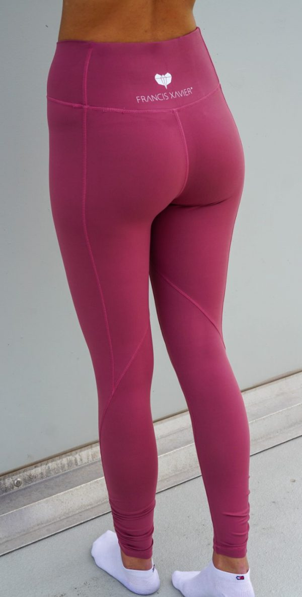 Francis Xavier _Currant Leggings _8