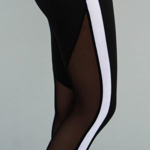 Francis Xavier _Glam Pie Leggings _5