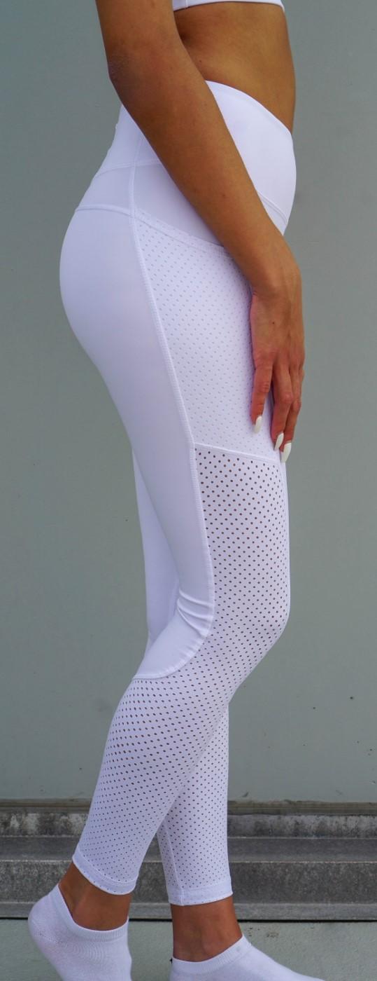 Francis Xavier _Magic Leggings _1